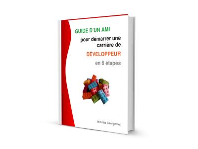 Guide d'un ami pour démarrer une carrière de développeur en 6 étapes