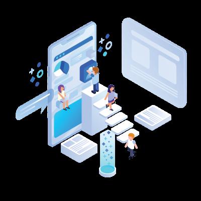 concevoir une application - Designed by pikisuperstar / Freepik
